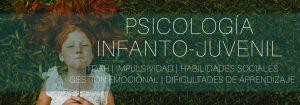 psicologo infantil pinto