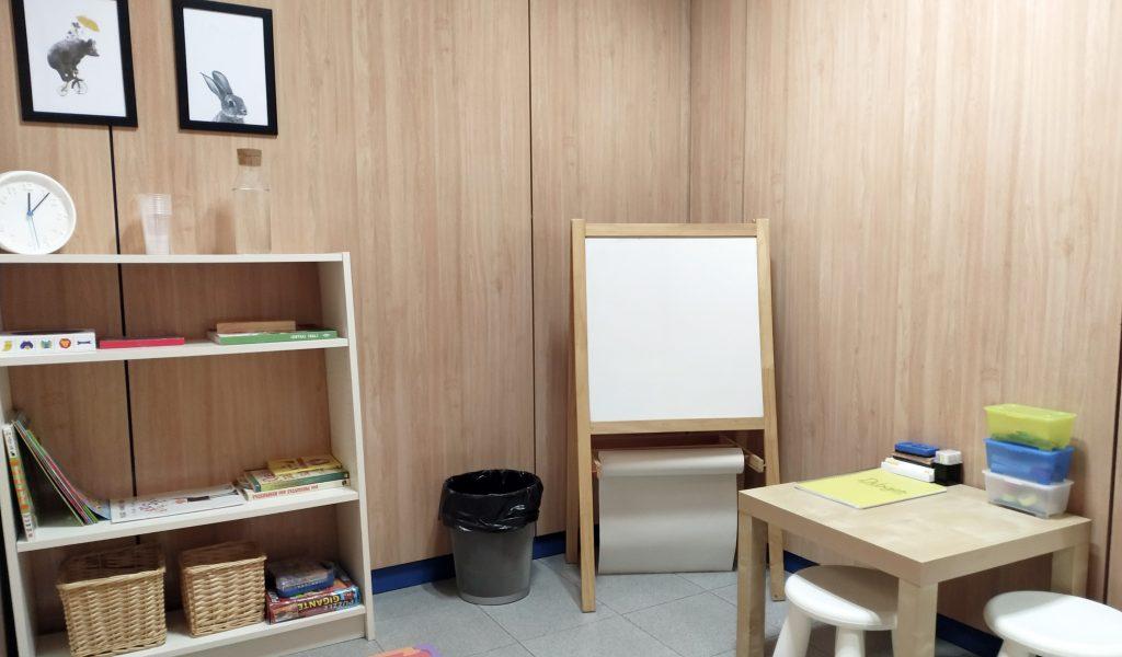 psicóloga infantil pinto