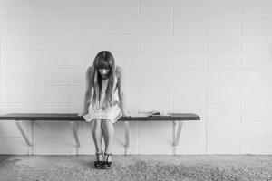 ansiedad o estrés